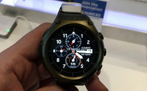 CES 2016: 3 nuevos smartwatches para amantes de los exteriores