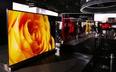 Utilidad de LG crece casi 140% en segundo trimestre