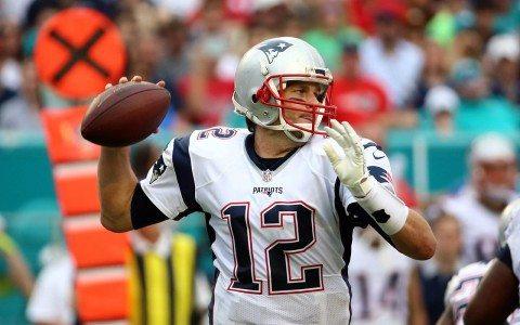 Así recuperaron el jersey robado de Tom Brady