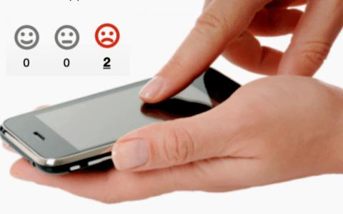 Semáforo de Gobierno: la app para exigir cuentas claras