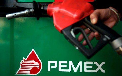 Gasolinazo beneficia ingresos de Pemex en enero