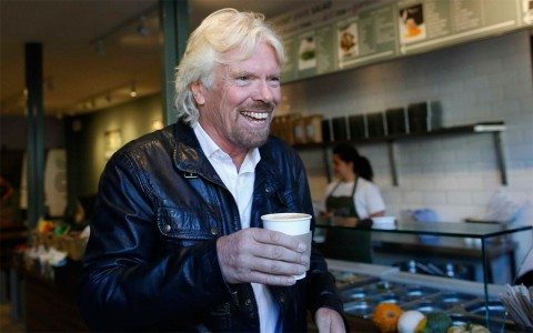 Emprendedor: ¿quieres platicar con Richard Branson en México?