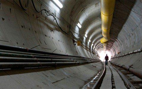 Gobierno e IP invertirán 58,500 mdp en proyectos de infraestructura
