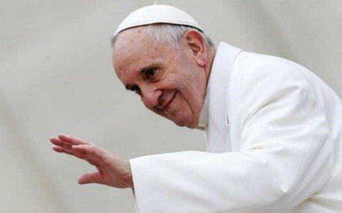 Pecado cerrar empresas sin pensar en empleados: Papa Francisco
