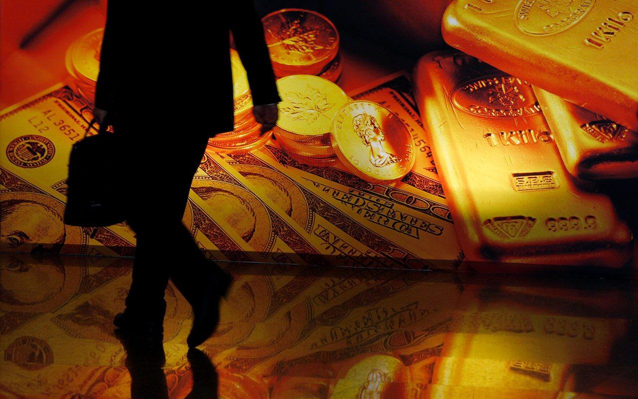 Número de millonarios en México disminuye 2%