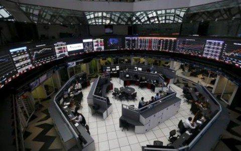 Las acciones de Urbi se disparan 88% en su regreso a la BMV