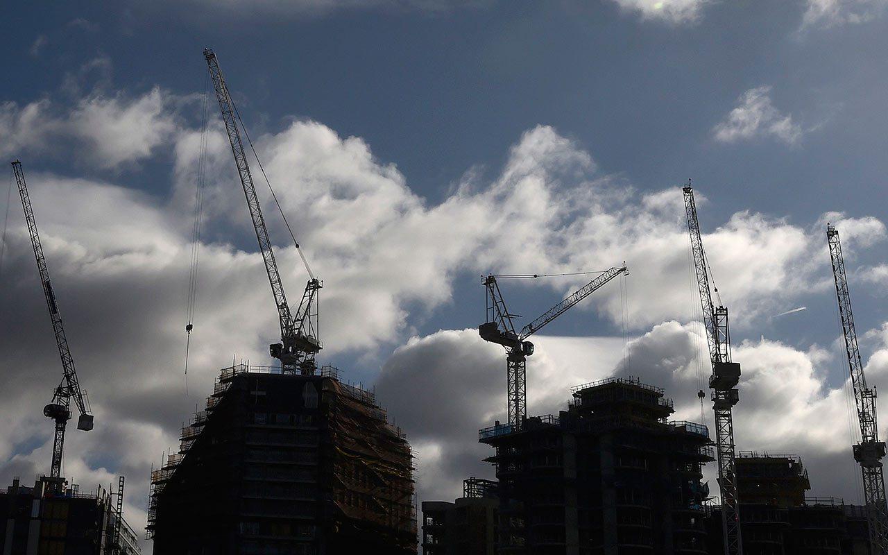 Producción industrial crece 0.3% a tasa anual en noviembre
