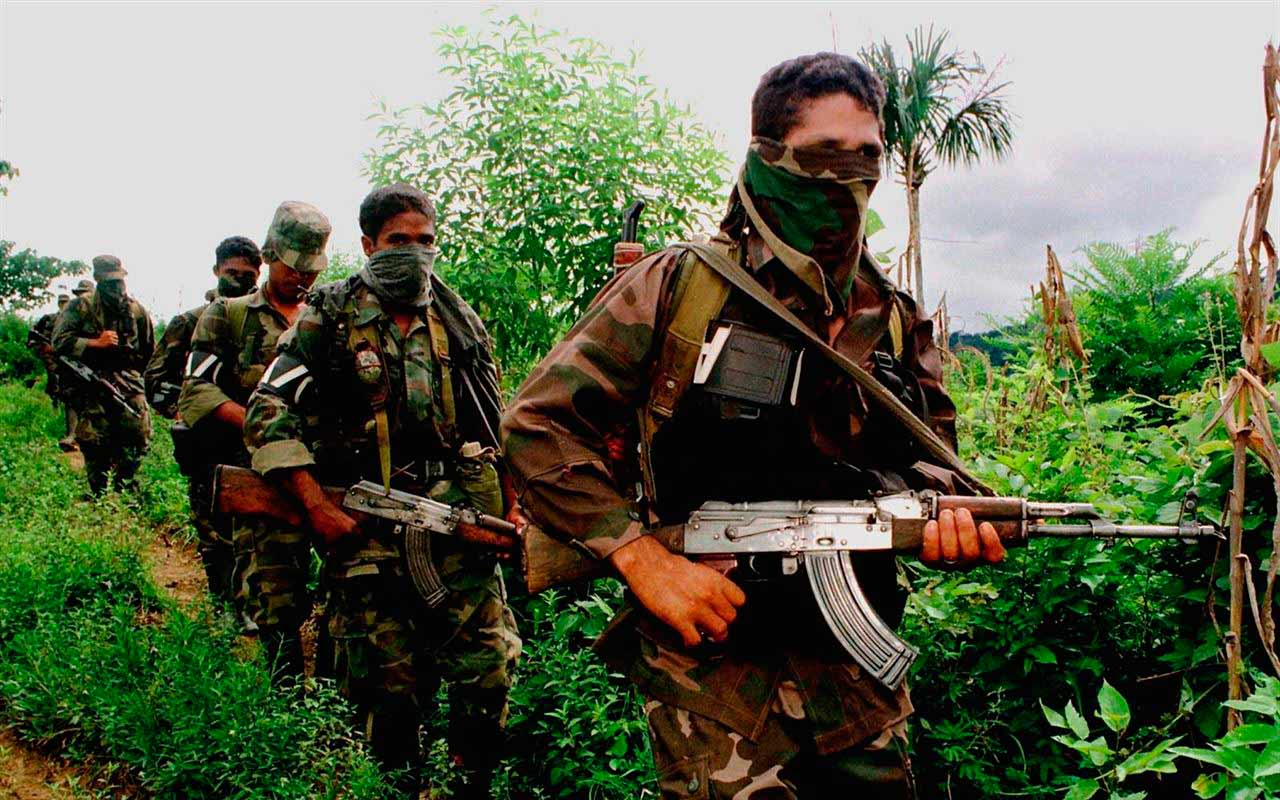 Colombia dice 'No' al acuerdo de paz con las FARC