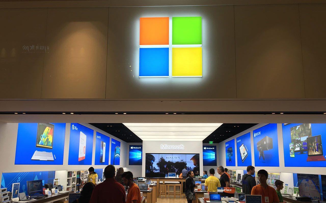 Microsoft adquiriría hasta 40,000 mdd con nuevo programa de recompra de acciones