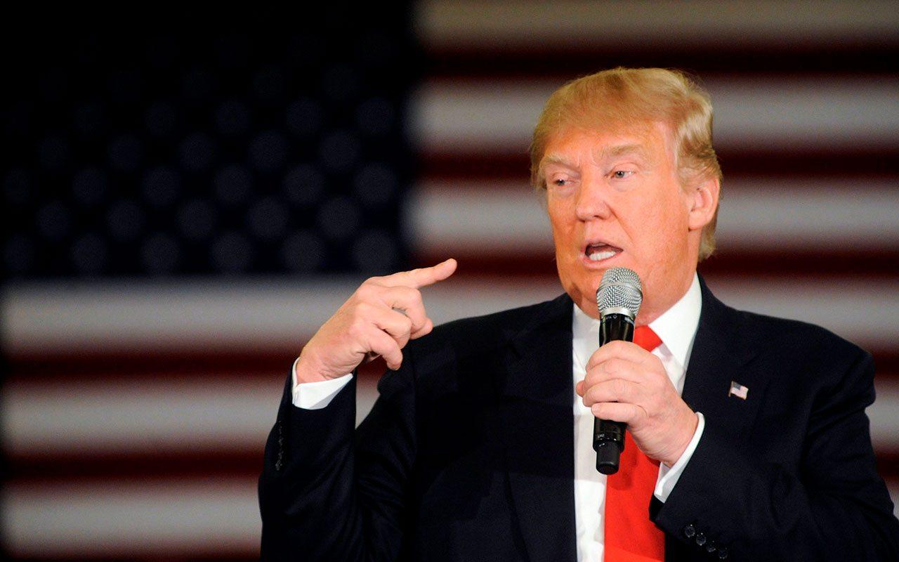 Donald Trump cae 35 sitios en la lista Forbes 400