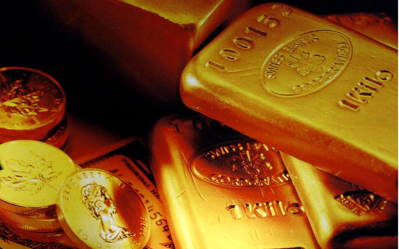 Banxico revela ubicación y listas de sus lingotes de oro