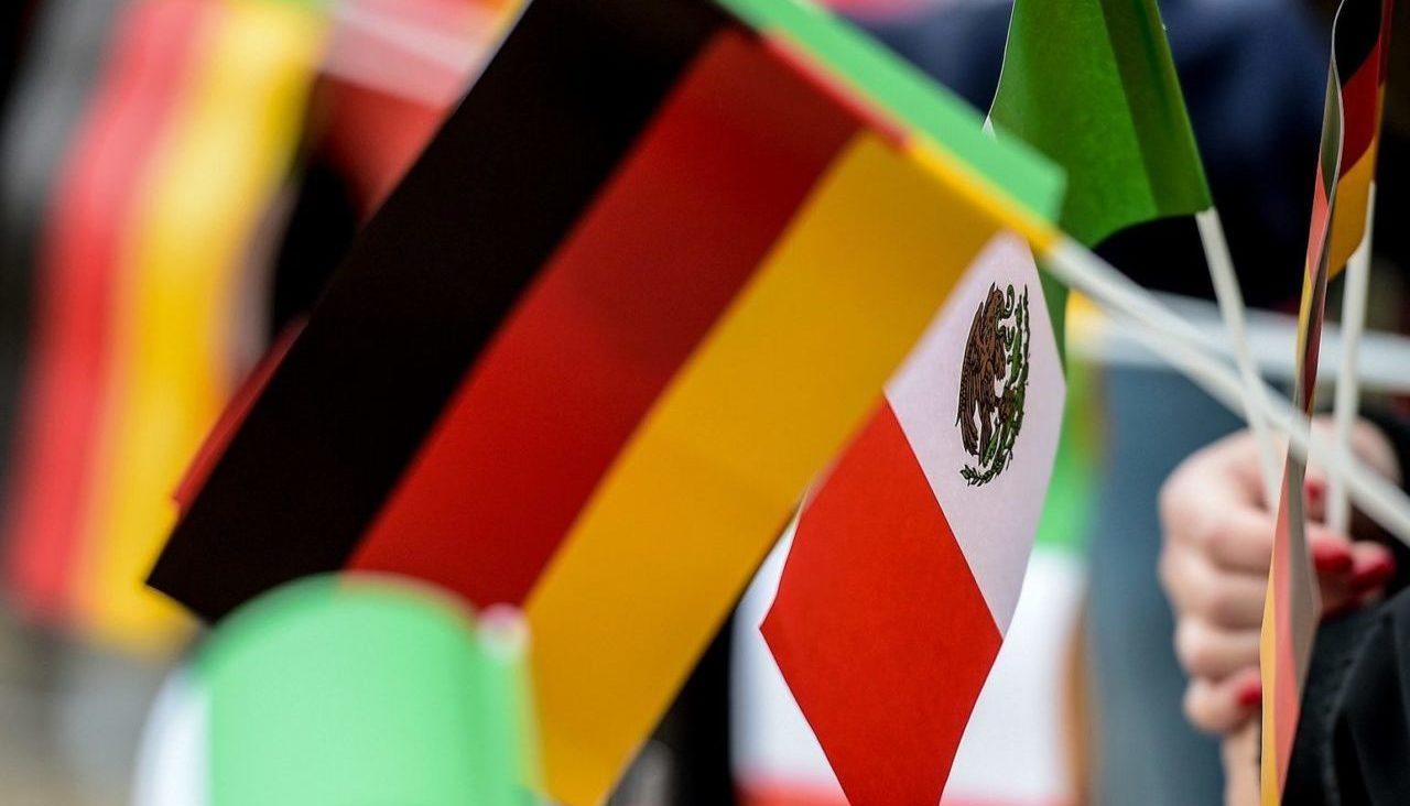 México y Alemania se unirán en la Feria Internacional de Hannover 2018