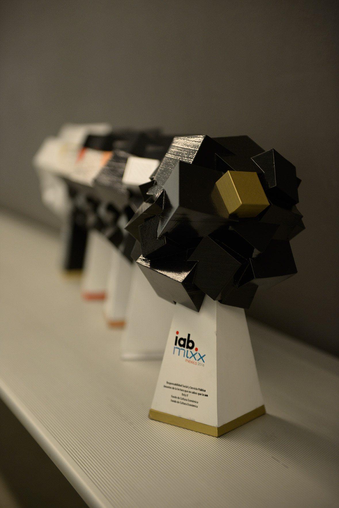 Los premios IAB México a las mejores campañas publicitarias