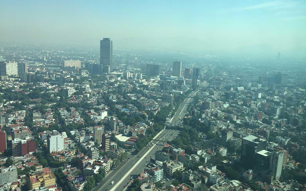 Fitch prevé que economía mexicana crecerá apenas 1.7% este año