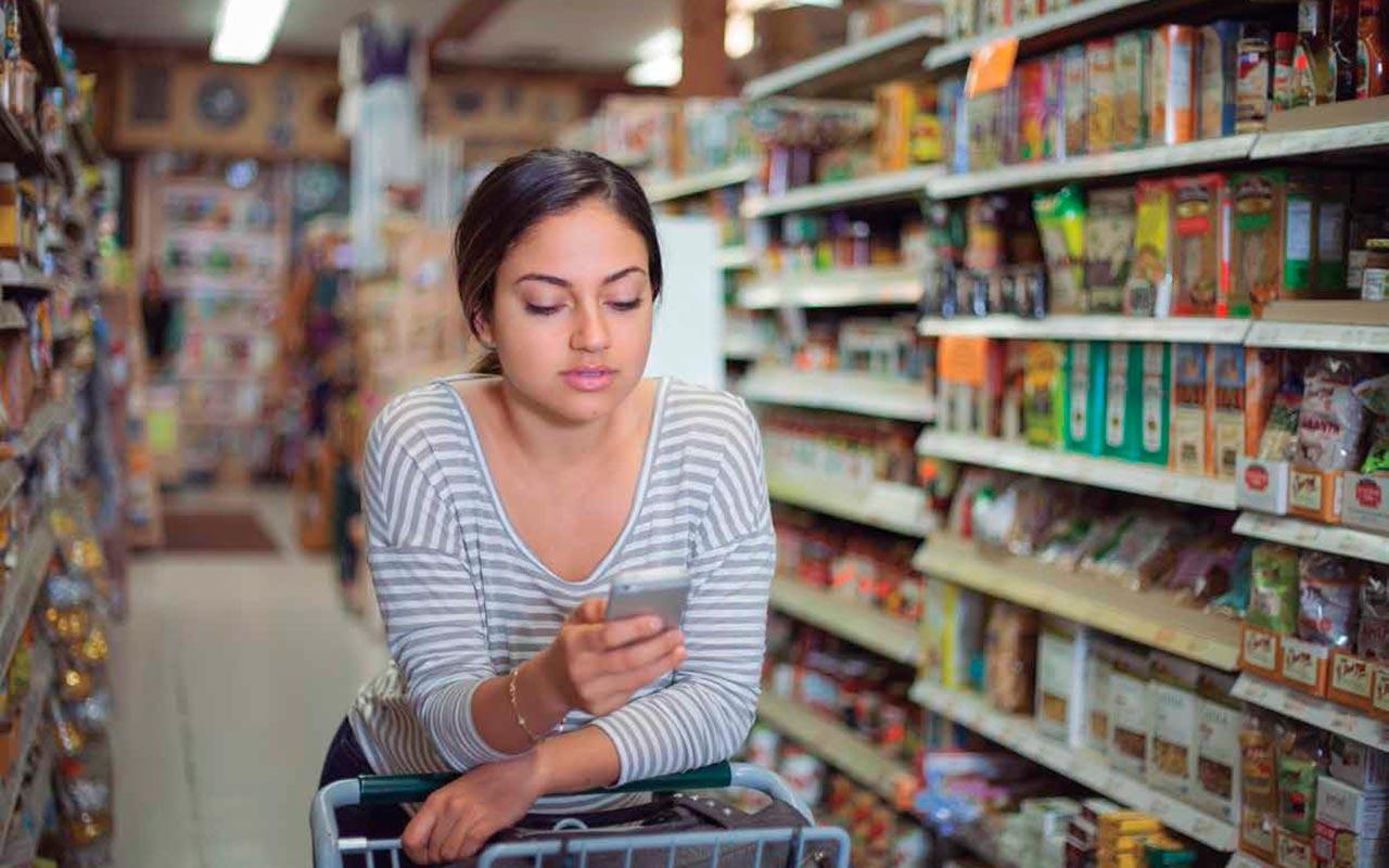 Trump e inflación tiran la confianza del consumidor mexicano