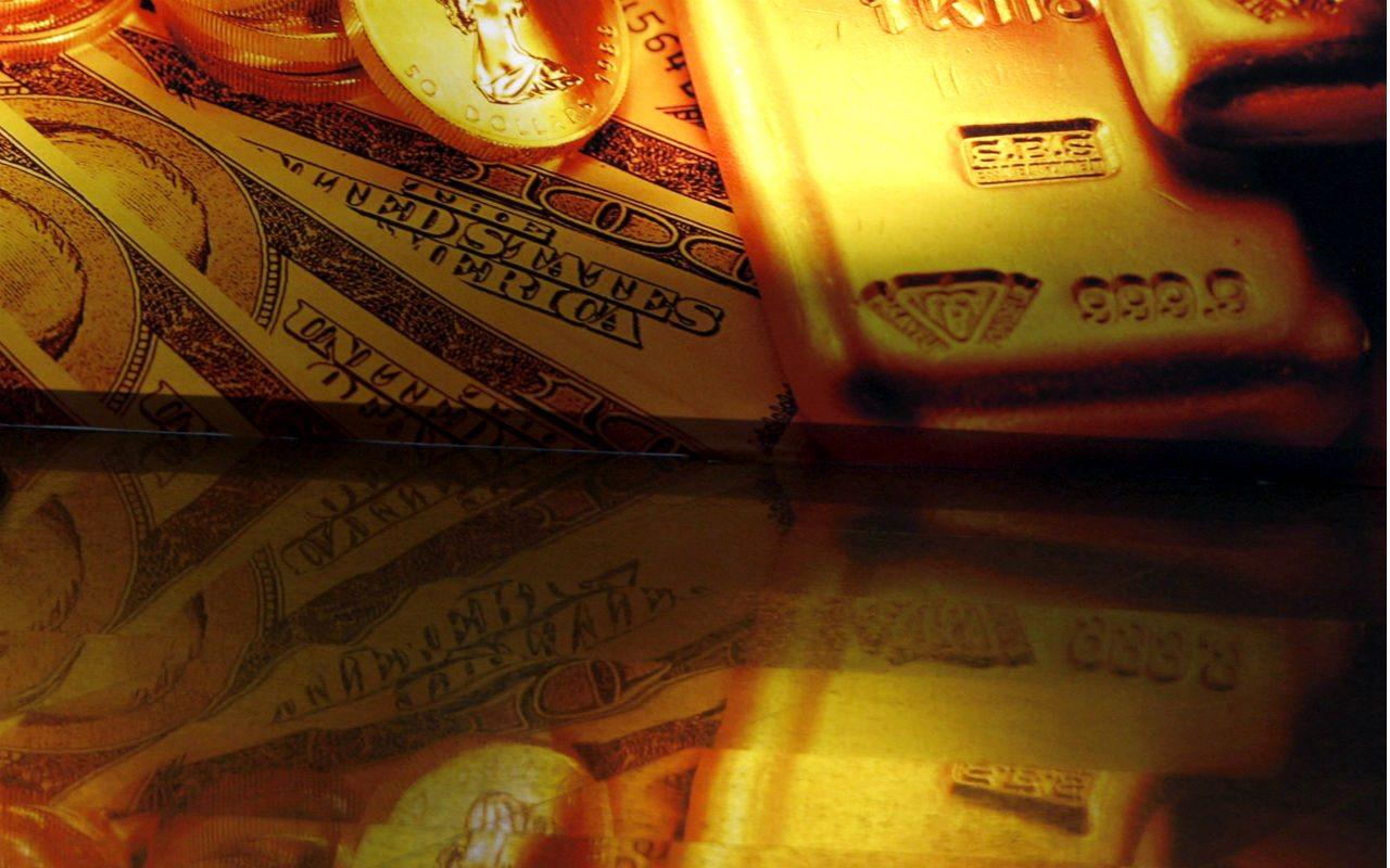 Habrá 'escasez' de oro, compre a tiempo