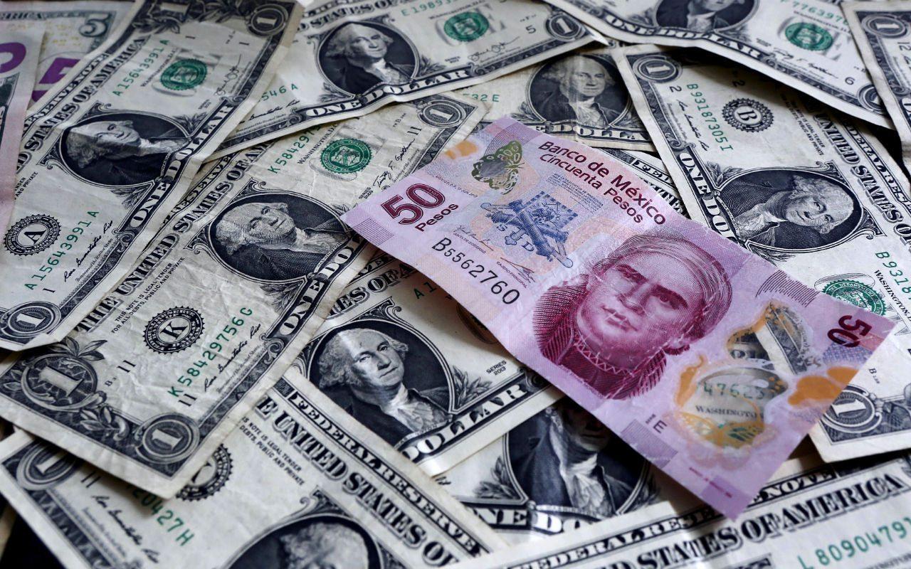 Monedas de América Latina estarán atentas a las minutas de la Fed