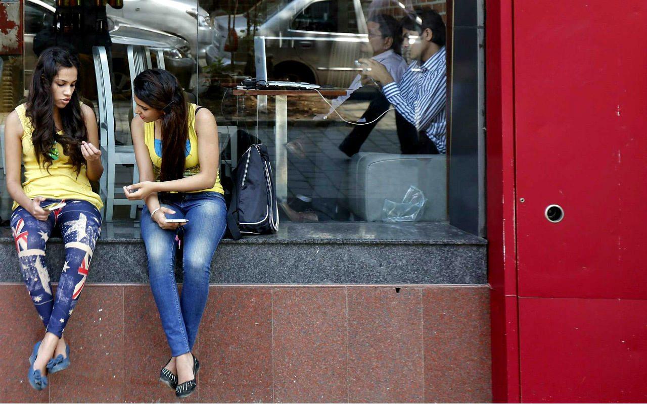 Las marcas de moda que dominan la conversación en redes sociales