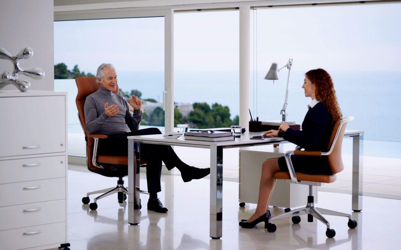 Utiliza el poder del lenguaje corporal en tus entrevistas de trabajo