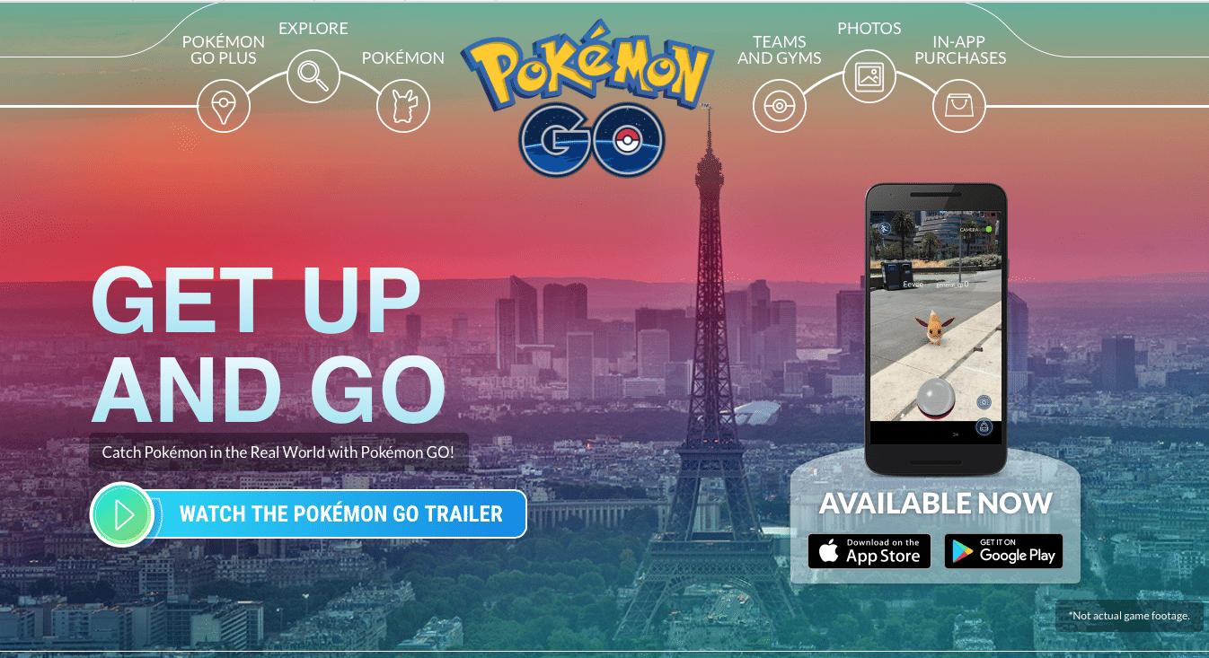 Qué es lo que nos enseña Pokémon acerca de las noticias digitales en un mundo móvil