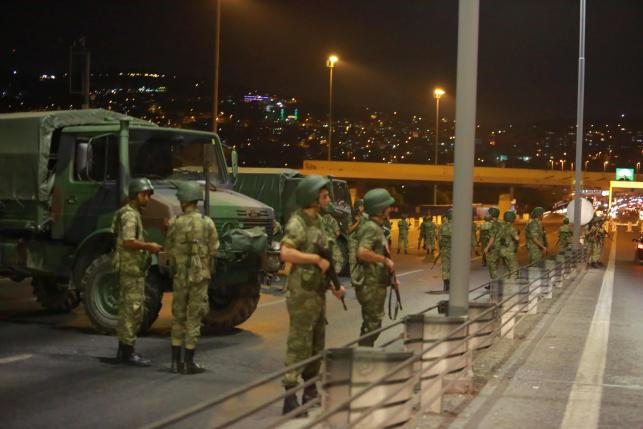 Turquía exige a EU extraditar a clérigo 'responsable' por golpe de Estado