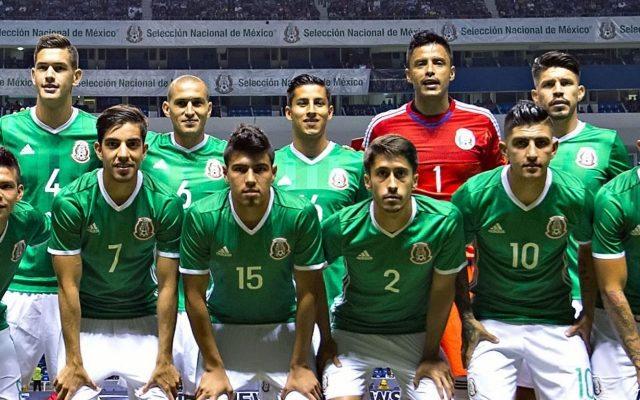 Selecci N Mexicana De Futbol Se Despide De Medalla De Oro