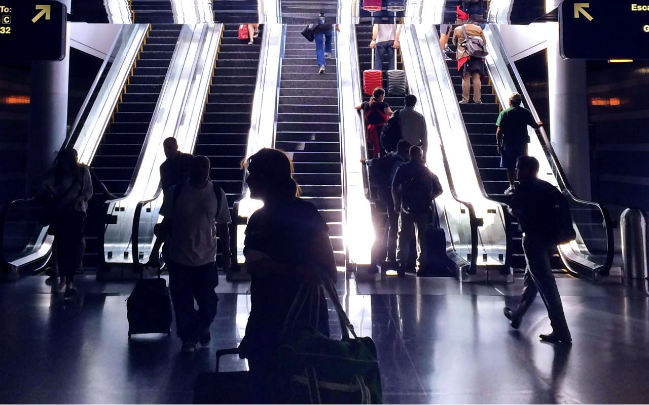 Mercado nacional impulsa alza en tráfico de aeropuertos de GAP