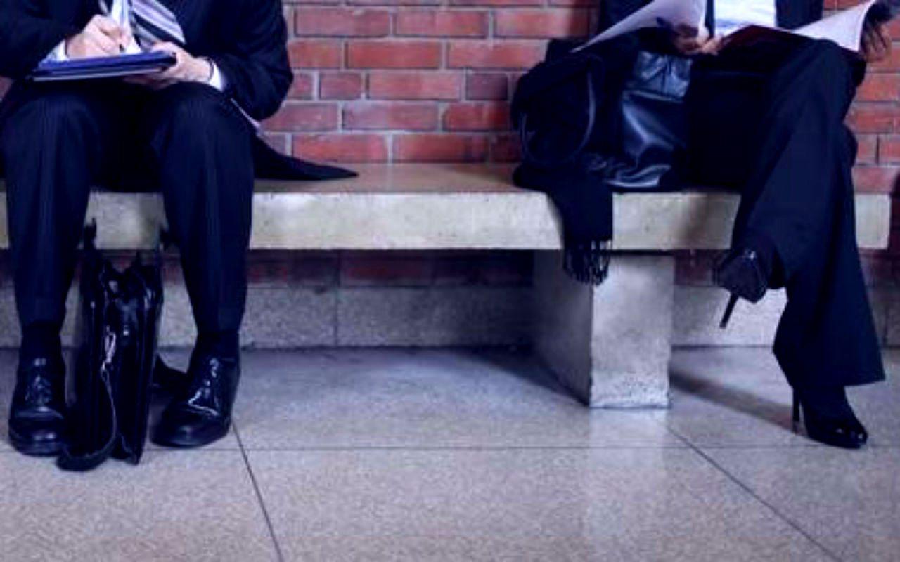 ¿Quién triunfa en una entrevista?