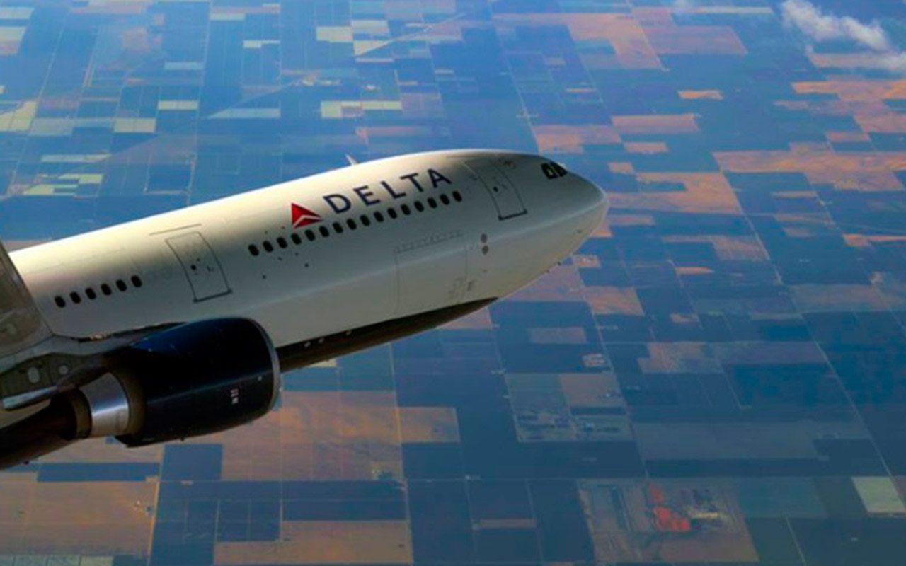 Alianza Delta-Aeroméxico tiene la aprobación final