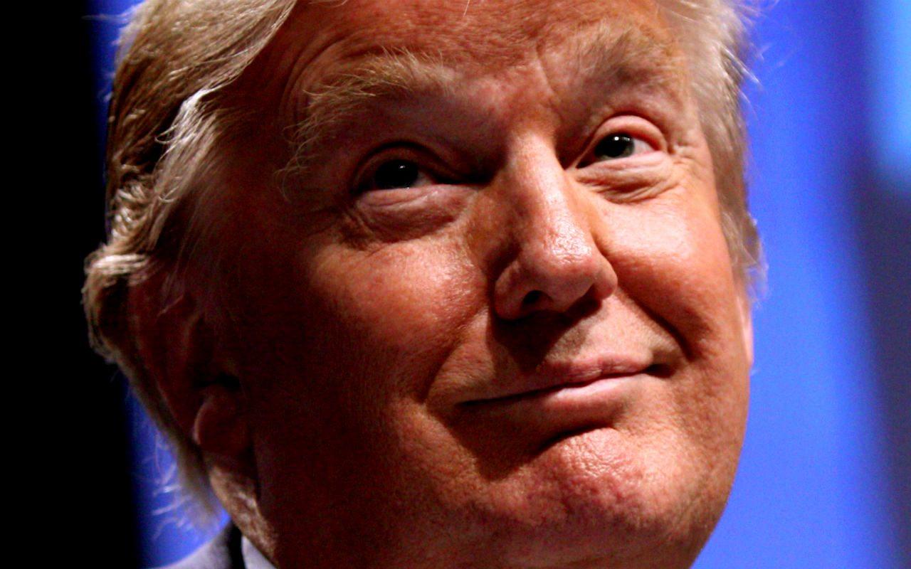 Europa considera a Trump una amenaza externa