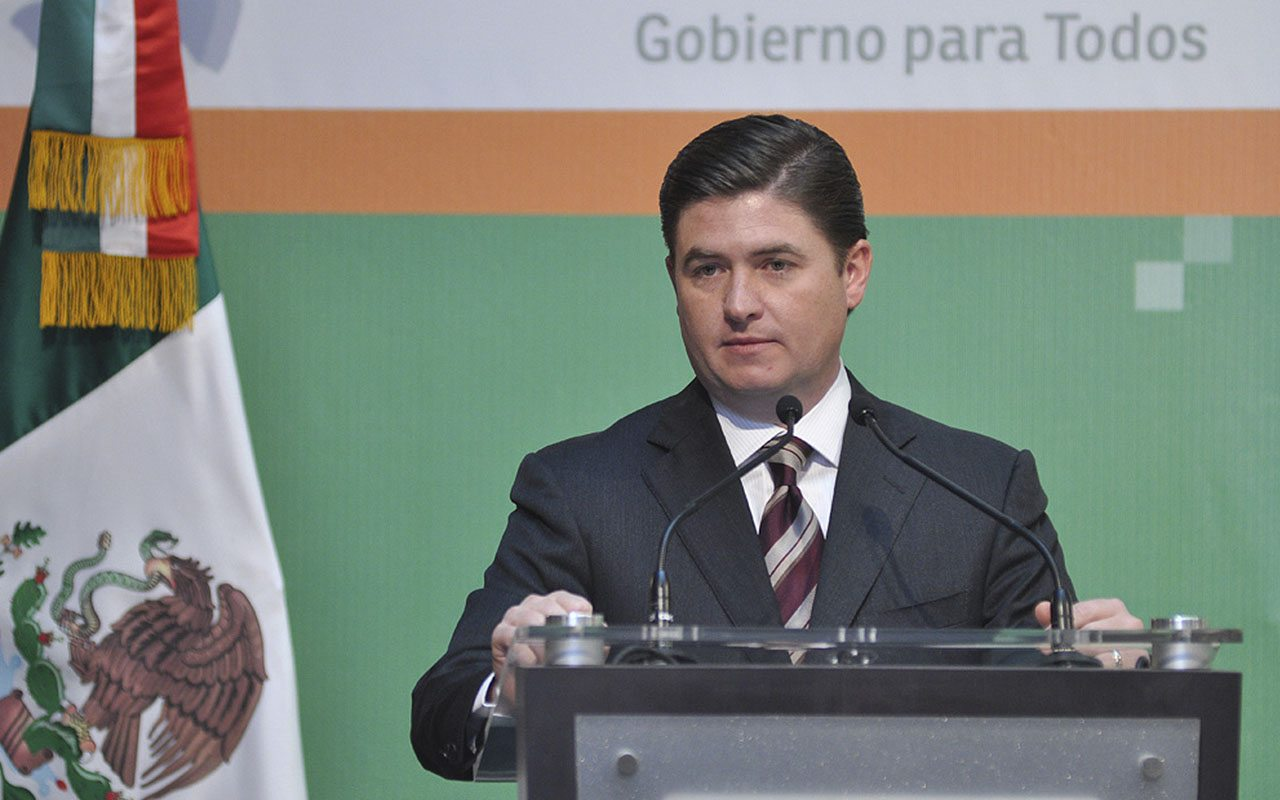 Juez federal otorga nuevo amparo al exgobernador Medina