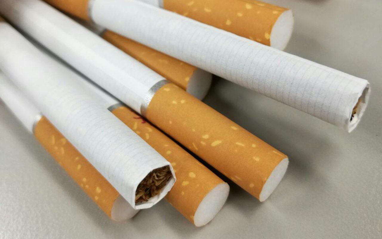 SAT evita evasión de 30 mdp al embargar cargamento de cigarros