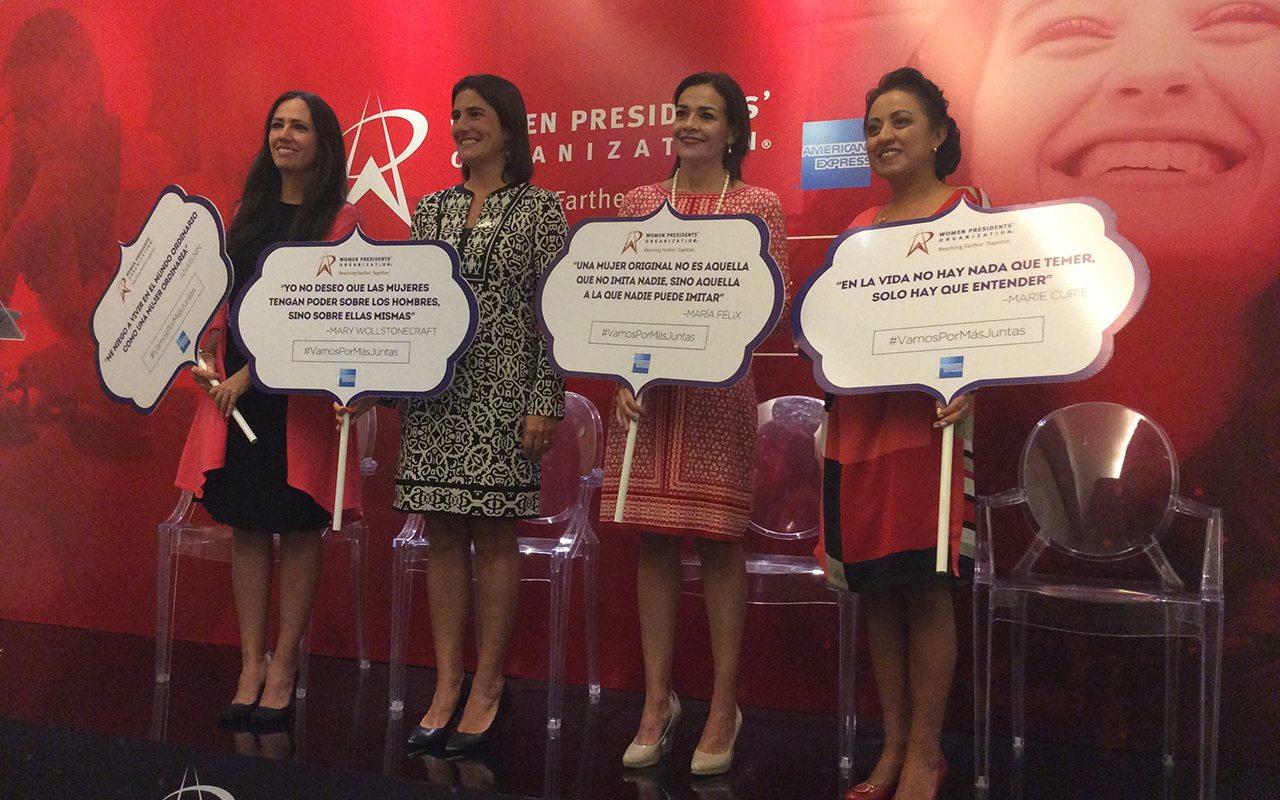 ¿Cómo tener más mujeres en puestos directivos?