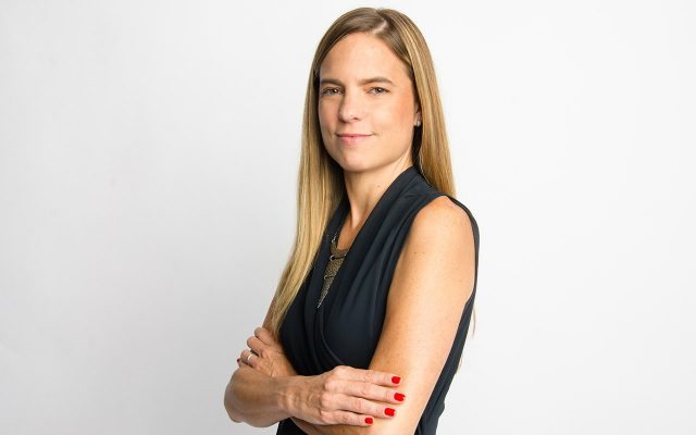 Google nombra a nueva directora general para México