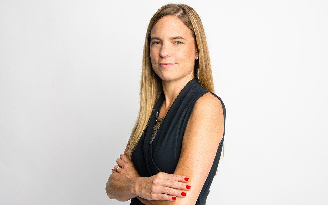 Mariate Arnal deja Twitter para dirigir Google México