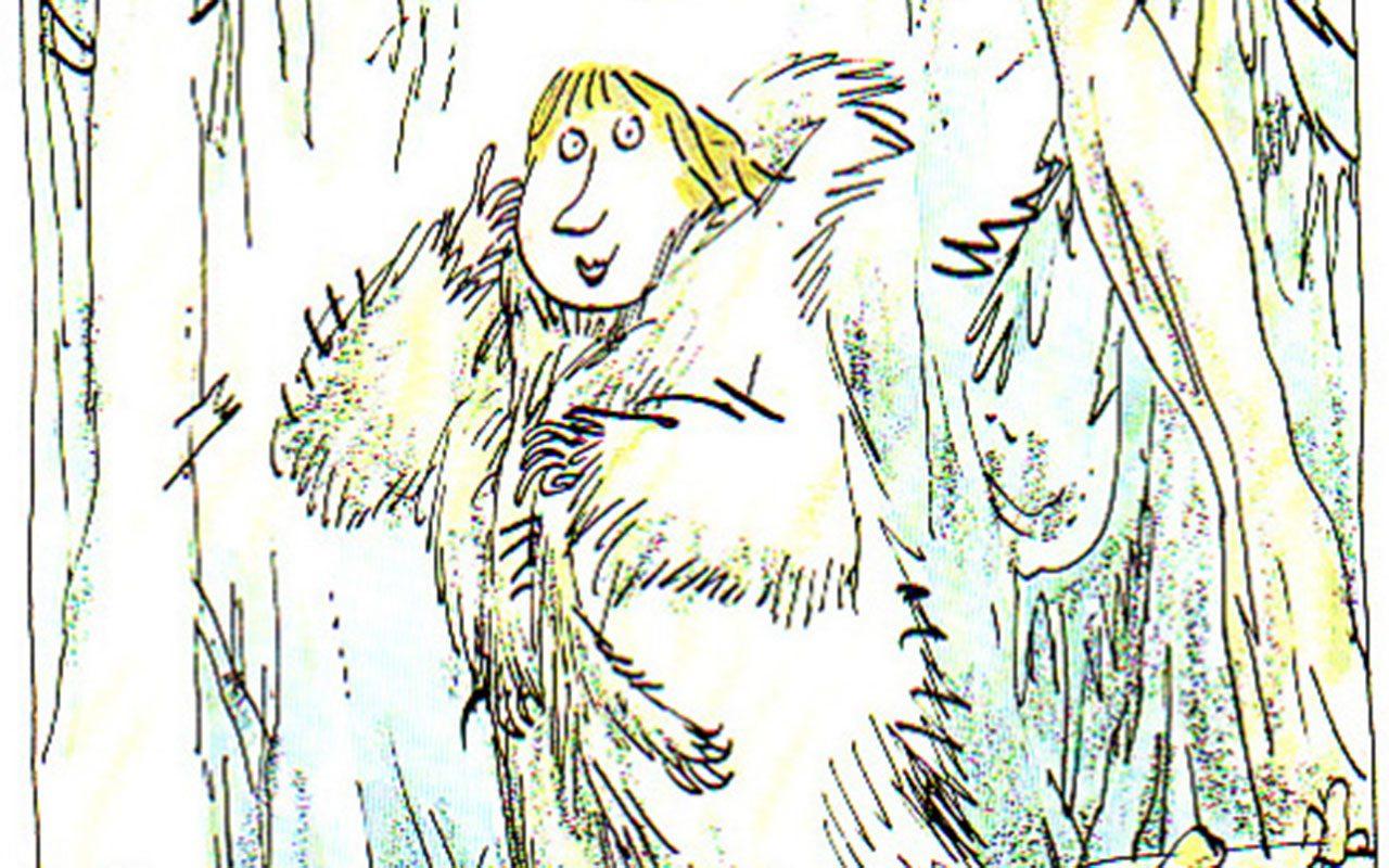 Las rimas perversas de Roald Dahl