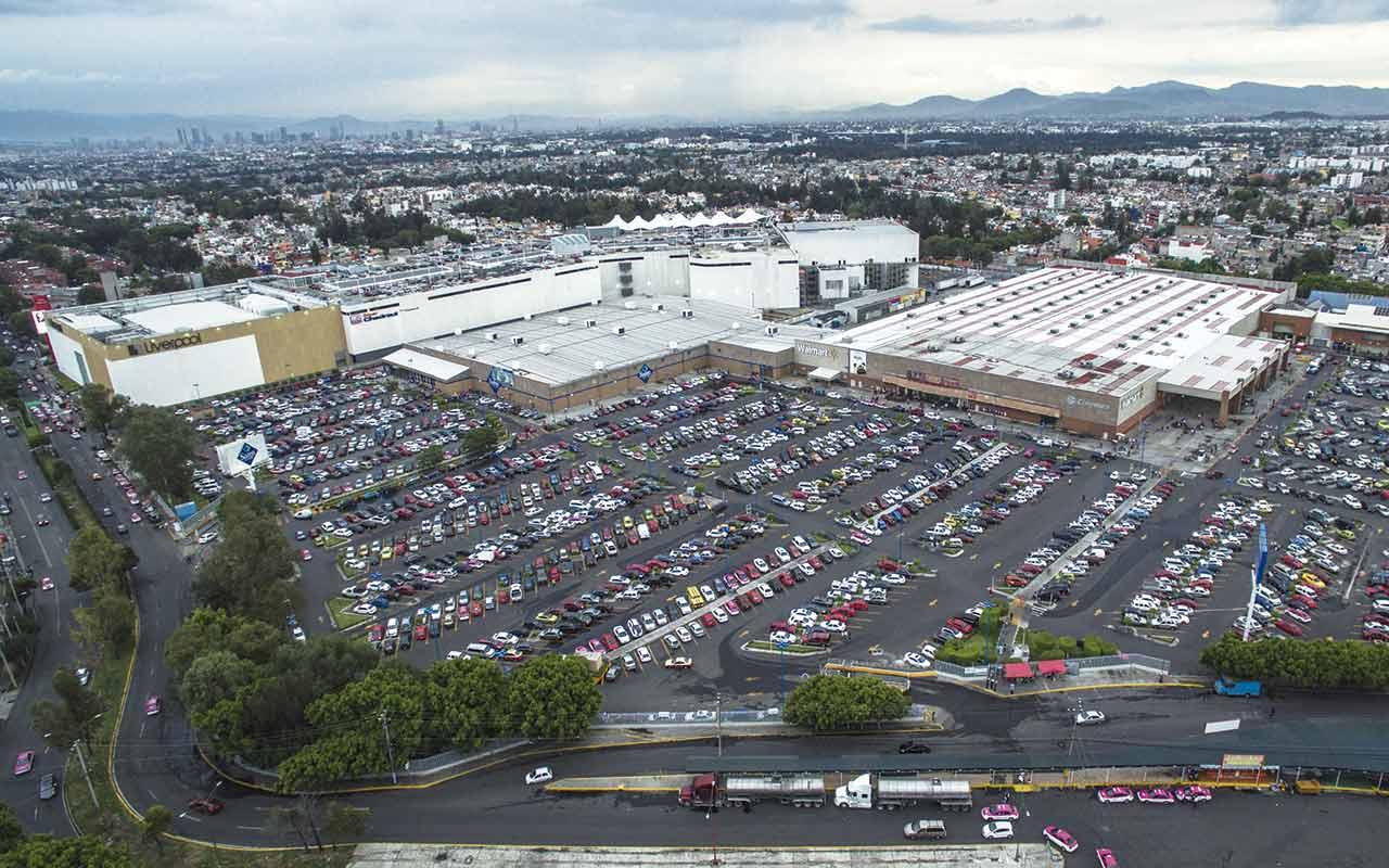 Clase media mexicana, imán para las inversiones en centros comerciales