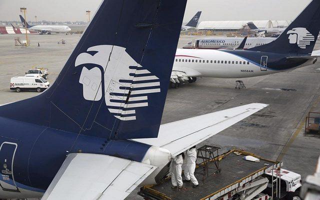 Cofece autoriza continuar con alianza entre Delta y Aeroméxico
