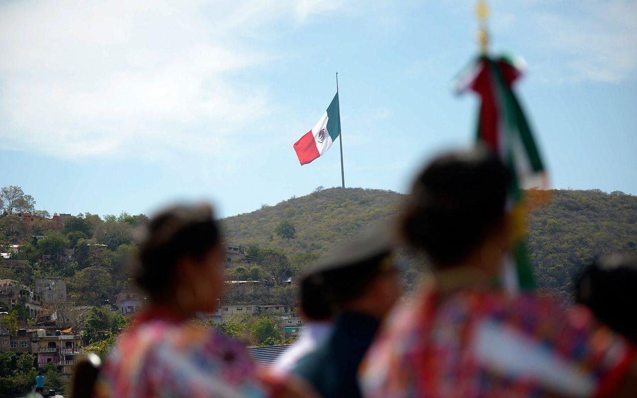 México, la oportunidad histórica