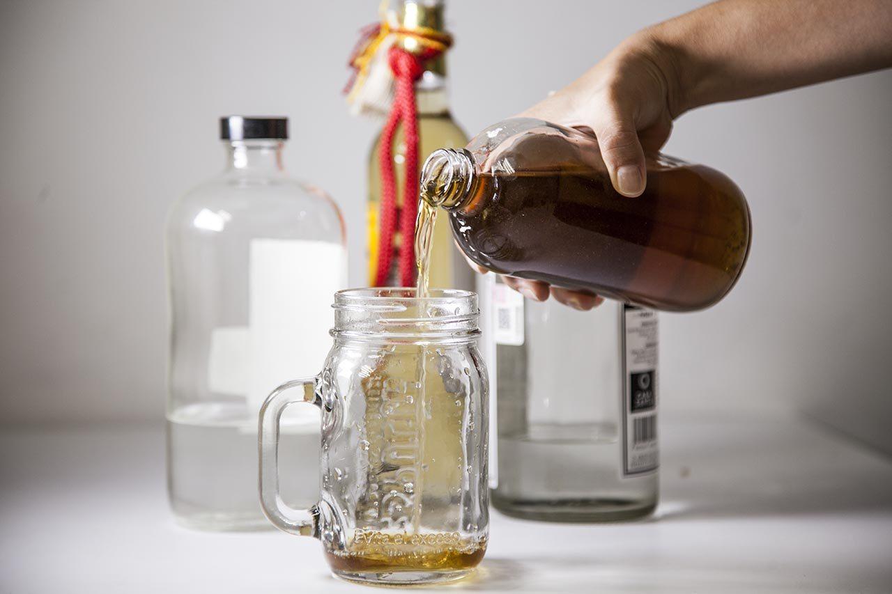 Bebidas alcohólicas, el sector que sí resiste el embate del dólar