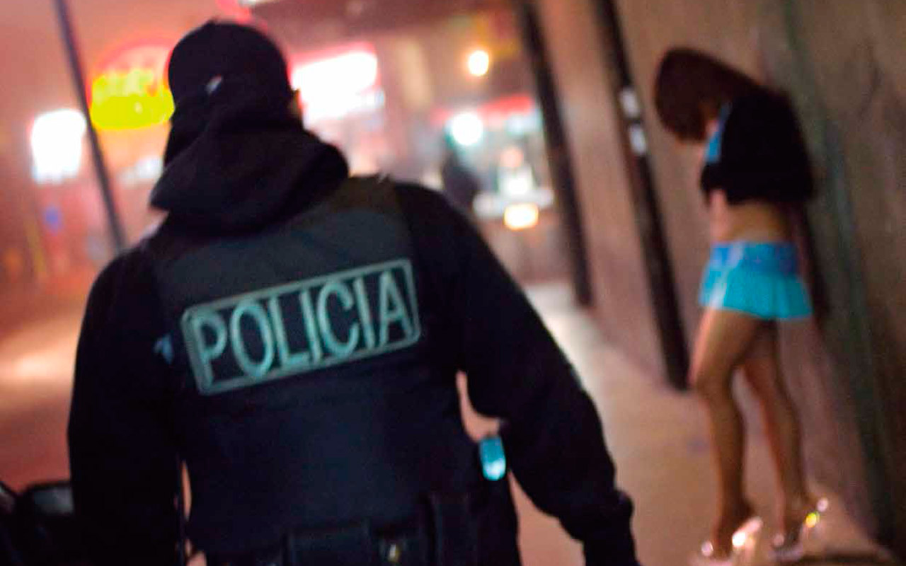 Trata: el negocio multimillonario que México se rehúsa a ver