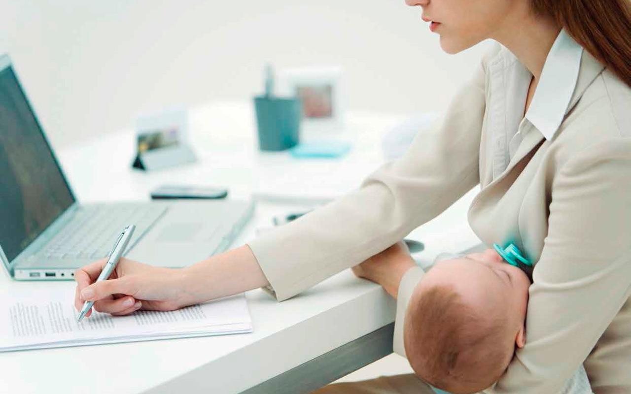 ¿Qué impide el desarrollo de las madres trabajadoras?