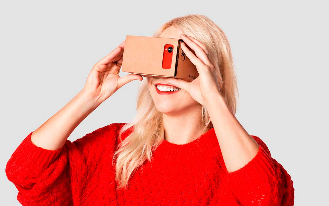 Realidad Virtual, ¿la nueva 'medicina' contra el estrés?