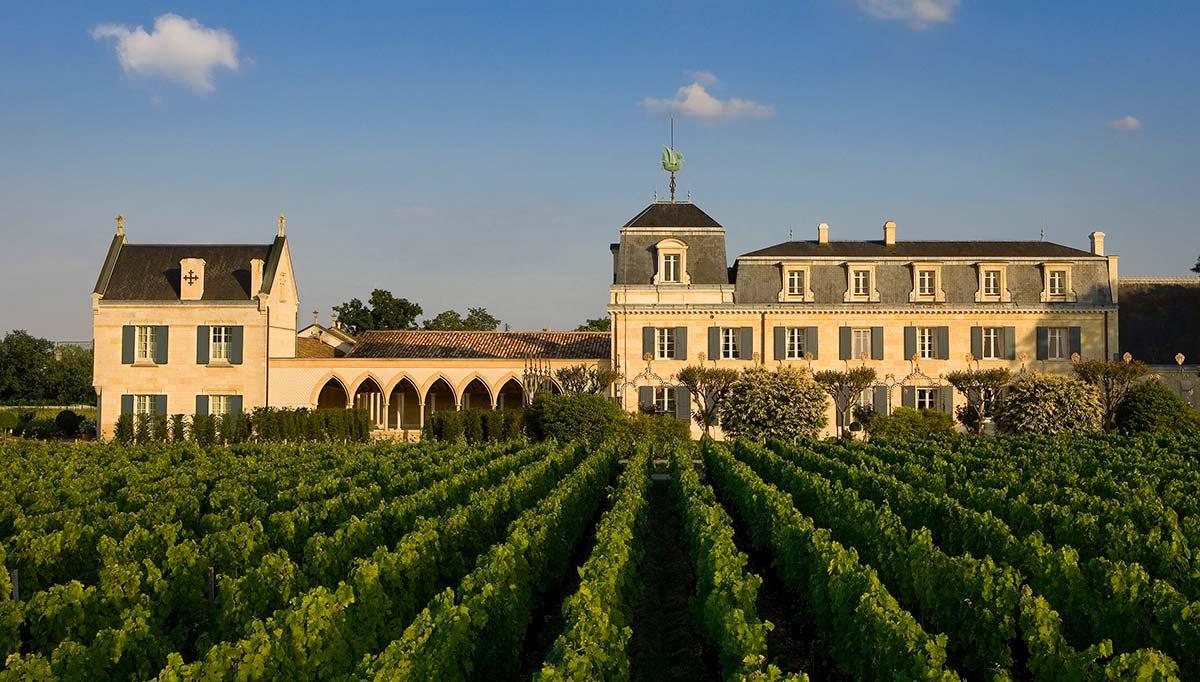 ¿Devoto del vino? Acumula triples Puntos Premier con vinos de Bordeaux