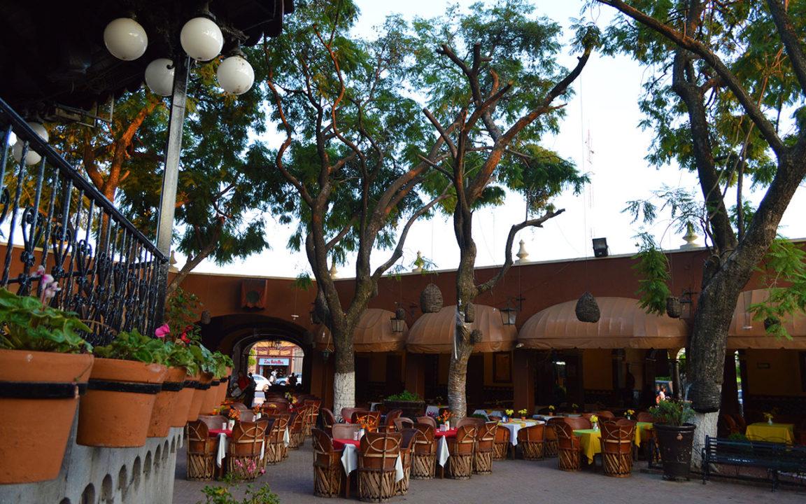 Guadalajara, en la mira del turismo local y foráneo