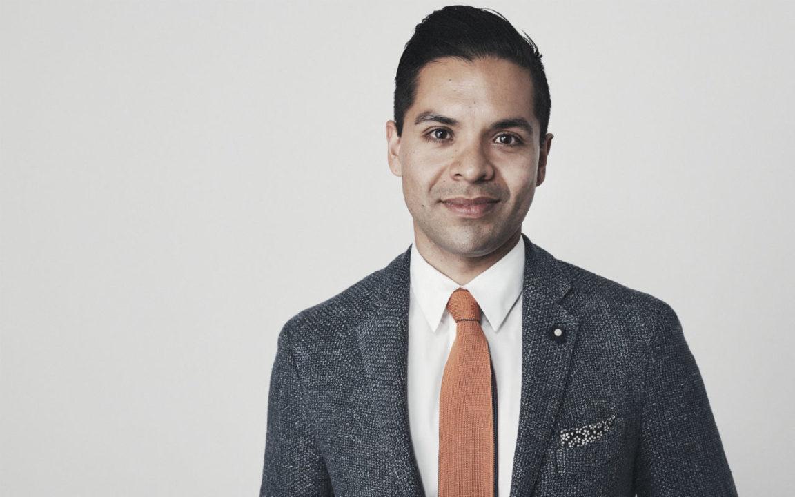 Este mexicano diseña el futuro de Google