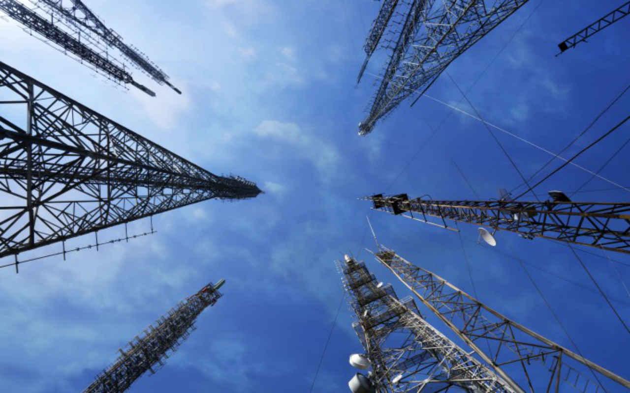 Las redes móviles están a punto de volverse cuatro veces más rápidas