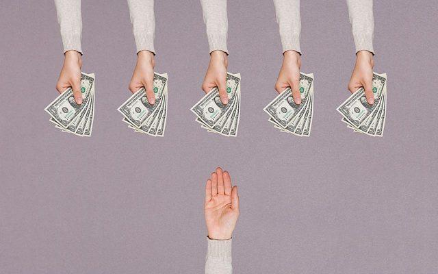 Dinero Apoyo