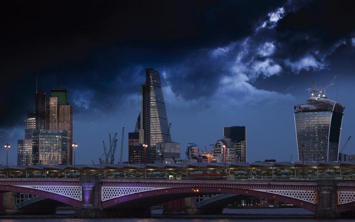 Brexit: bancos y empresas se preparan para dejar Londres