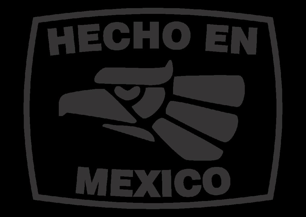 El detalle fino del Hecho en México